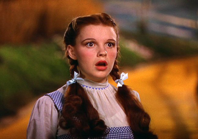 Recreating the Wizard of Oz - Lighting - Cinematography.com